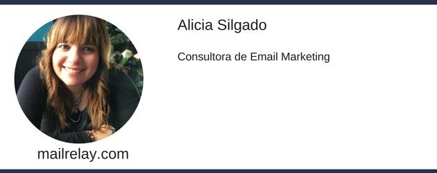 Alicia Silgado