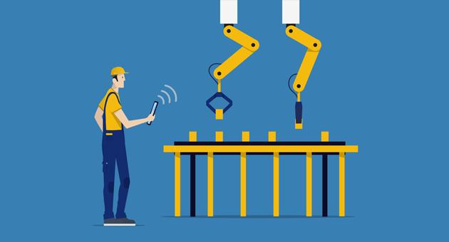 Más personalización y menos automatización
