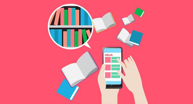 ebooks de email marketing