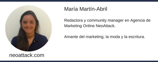 María Martín-Abril