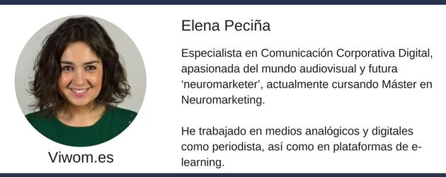 Elena Peciña
