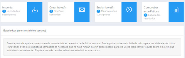 enviar newsletter mailrelay