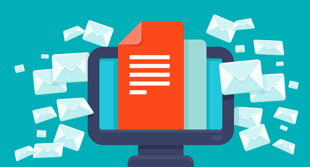 Plataforma de email marketing  gratis