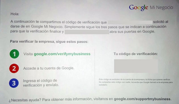 Sobre Google My Business