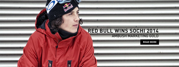 marketing de guerrilla red bull