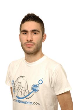 Alejandro Novas