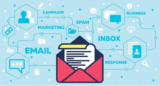 planificar los correos masivos