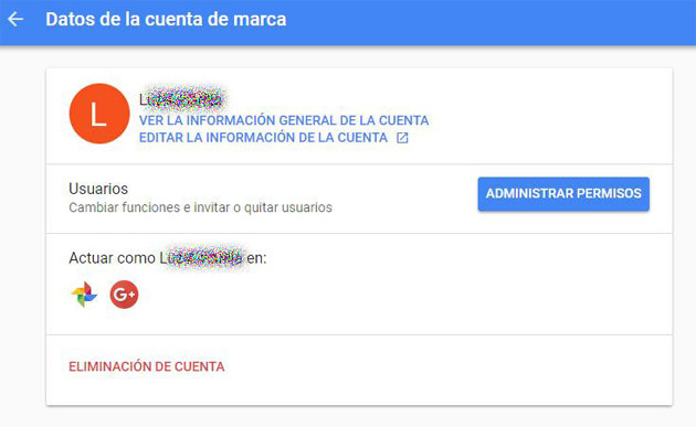 guia google plus
