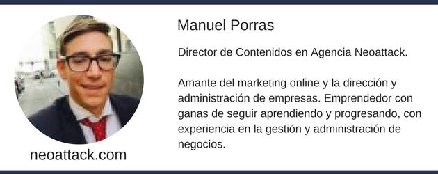 Manuel Porras