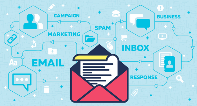 software para envío masivo de email