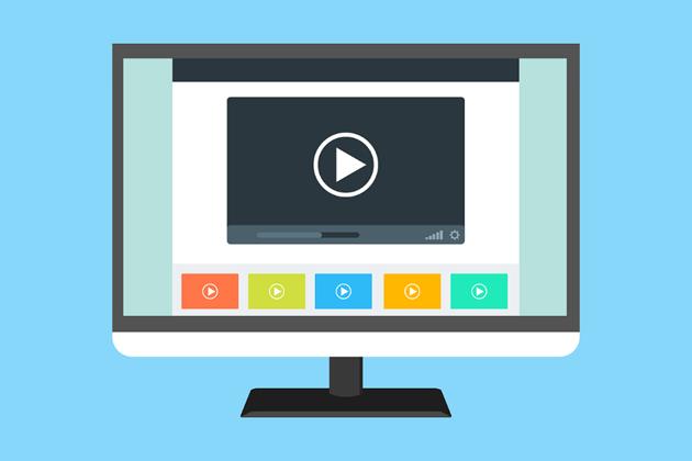 vídeo email marketing