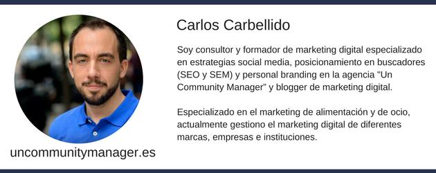 Carlos Carbellido