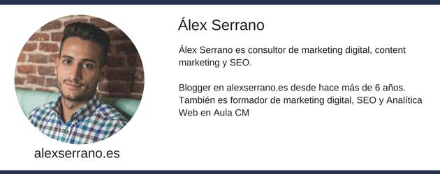 Alex Serrano