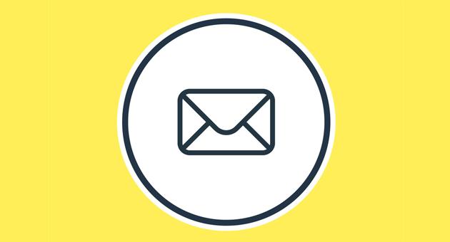 programa de email