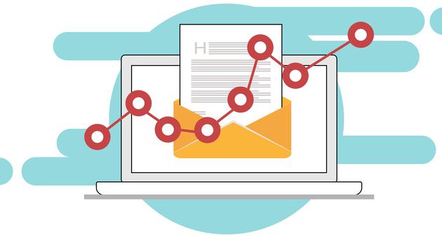 métricas email marketing
