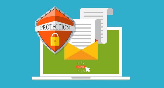 seguridad mailing