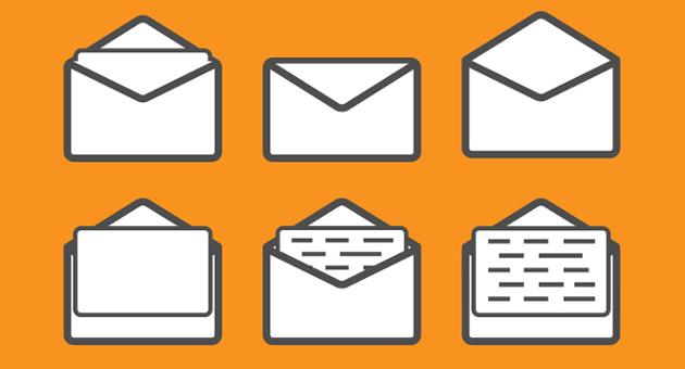 Personaliza los correos que envías para que se sientan más cercanos