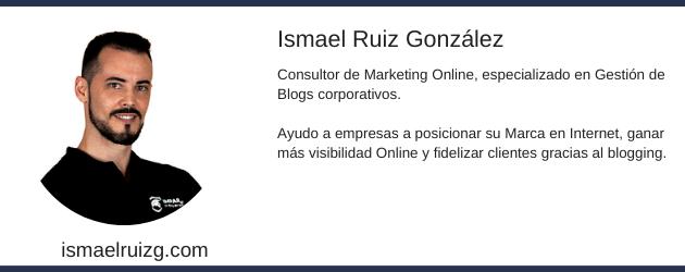 Ismael Ruiz González