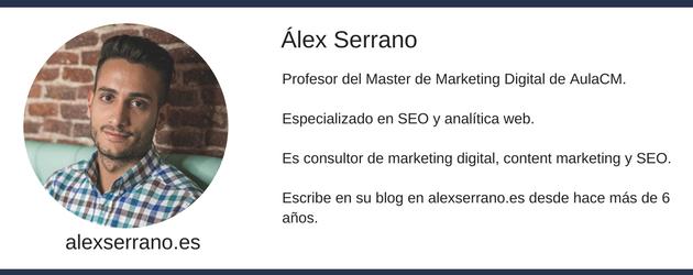 Álex Serrano