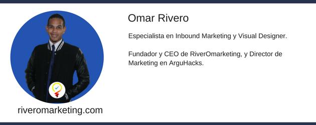 Omar Rivero