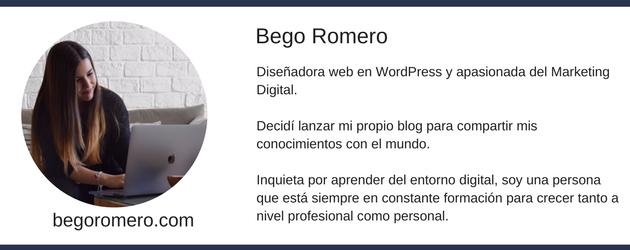 Bego Romero