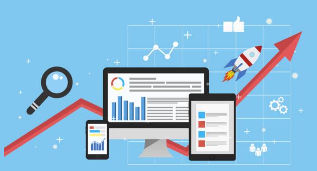 No te olvides de crear un blog para tu negocio