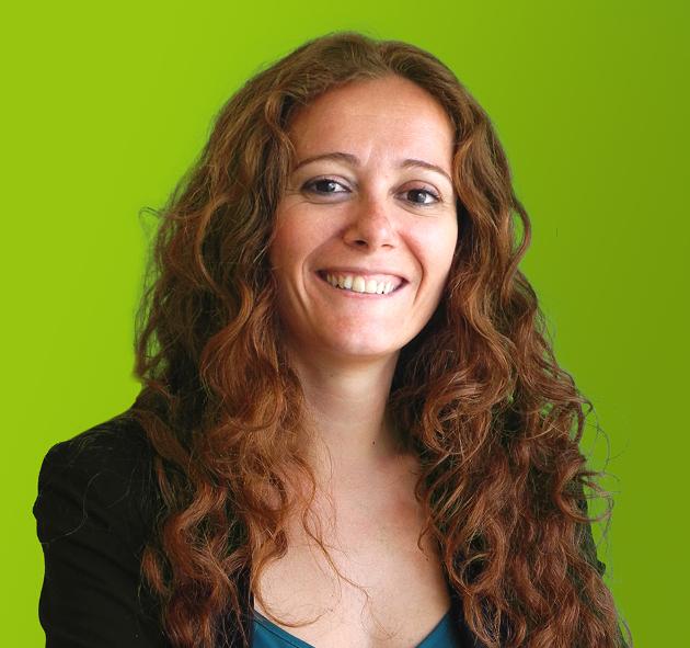 Laura Fernàndez