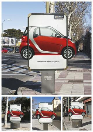 anuncios publicitarios smart