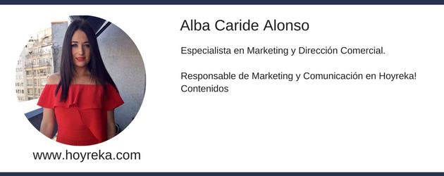 Alba Caride