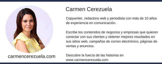 Carmen Cerezuela