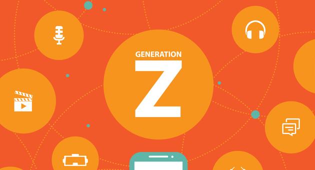 generacion z