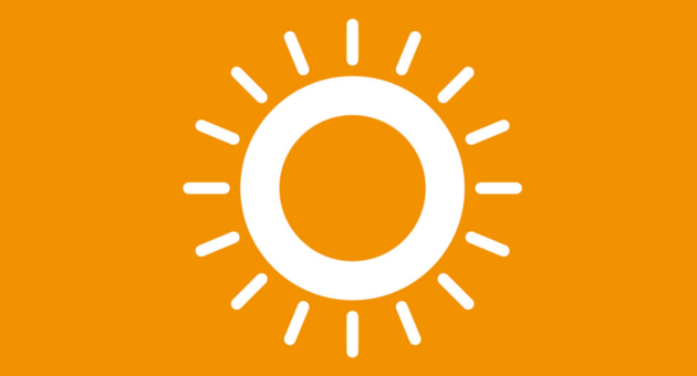 mapa de calor
