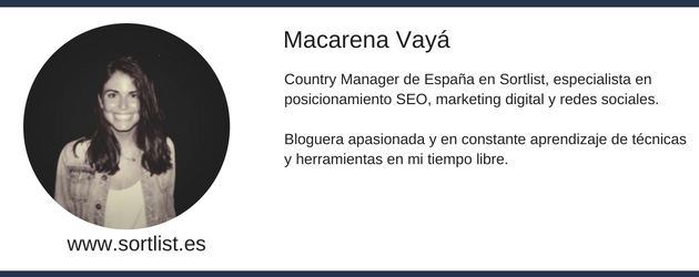 Macarena Vayá