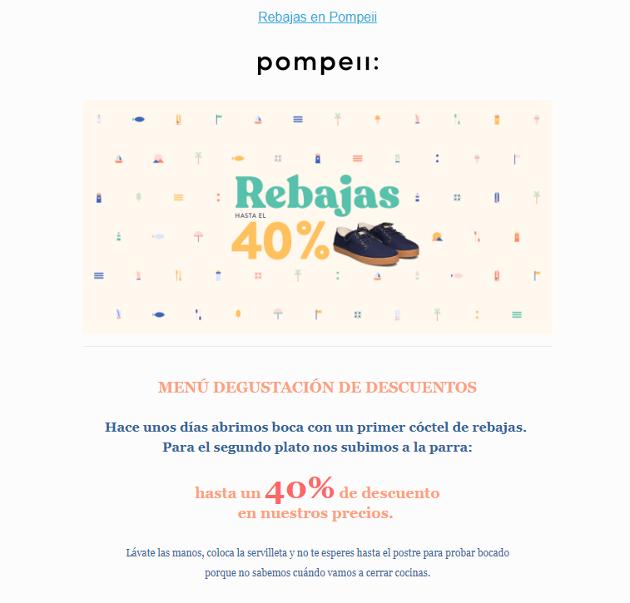 ejemplo de email comercial