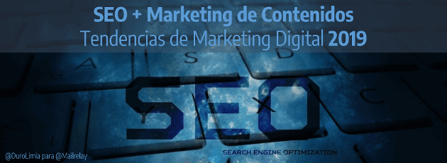 tendencias SEO