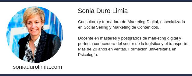Sonia Duro Limia