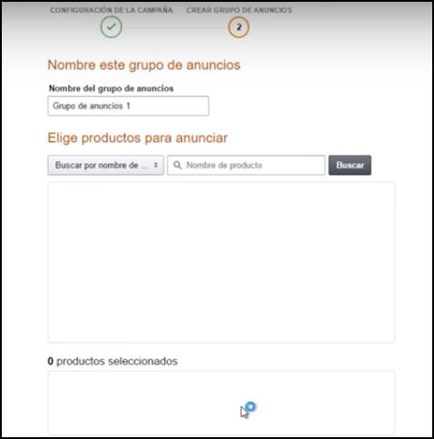 guía publicidad en Amazon