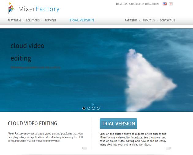 Mixerfactory