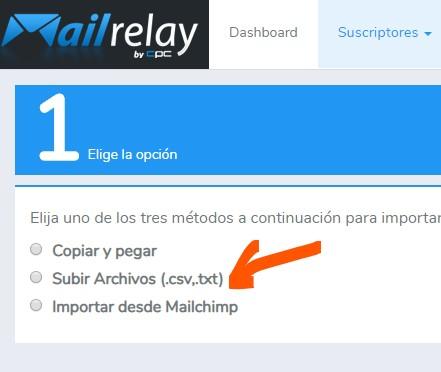 mailrelay email marketing tutorial v3