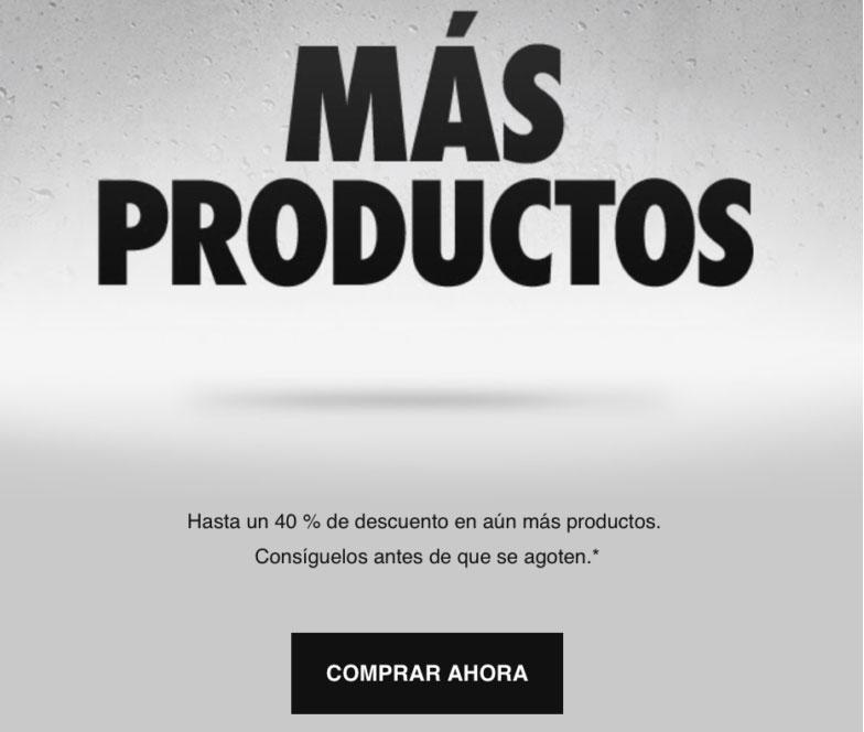 Las imágenes de producto y la segmentación