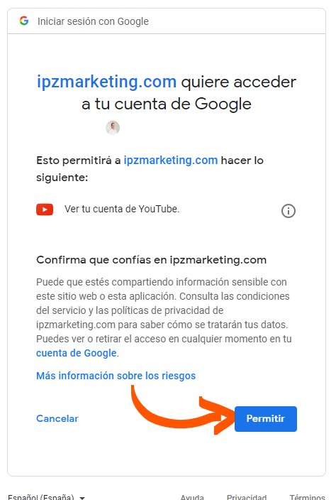 seguir a Mailrelay en Youtube