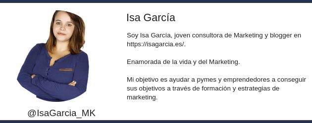Isa García