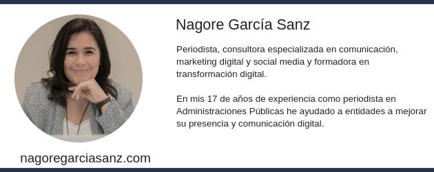 Nagore García Sanz