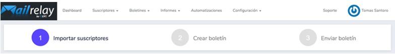 email marketing mailrelay