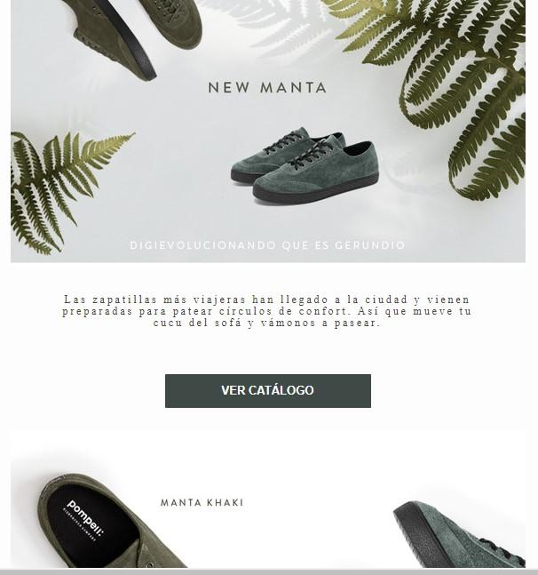 ejemplos de mails de venta