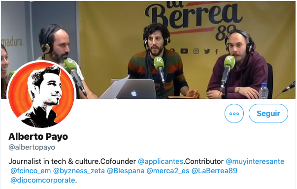 Alberto Payo, la inyección de capital como trampolín