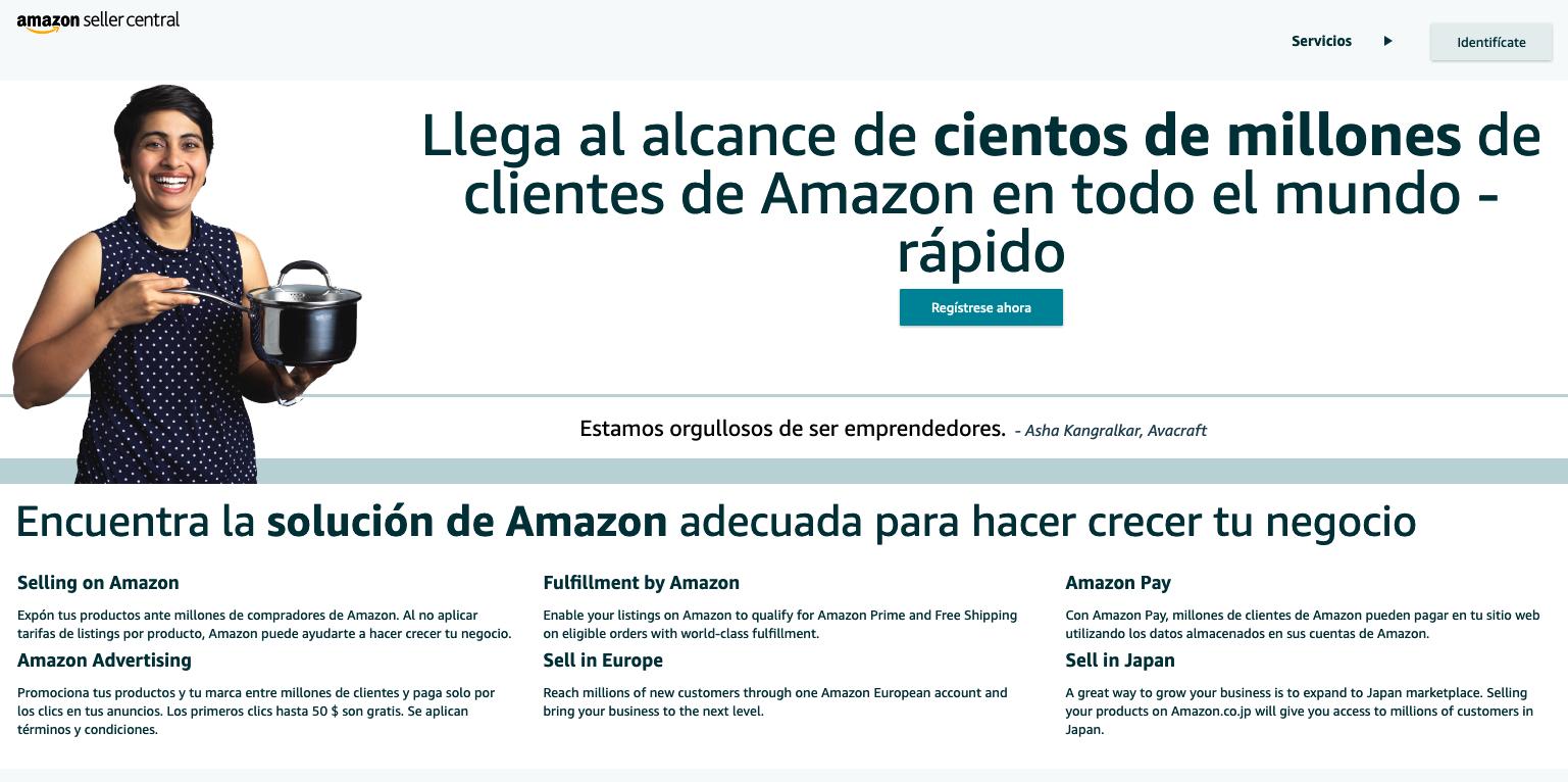 Las marcas blancas que comercializa Amazon integran todos los verticales