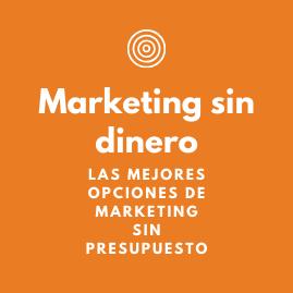 Marketing sin dinero