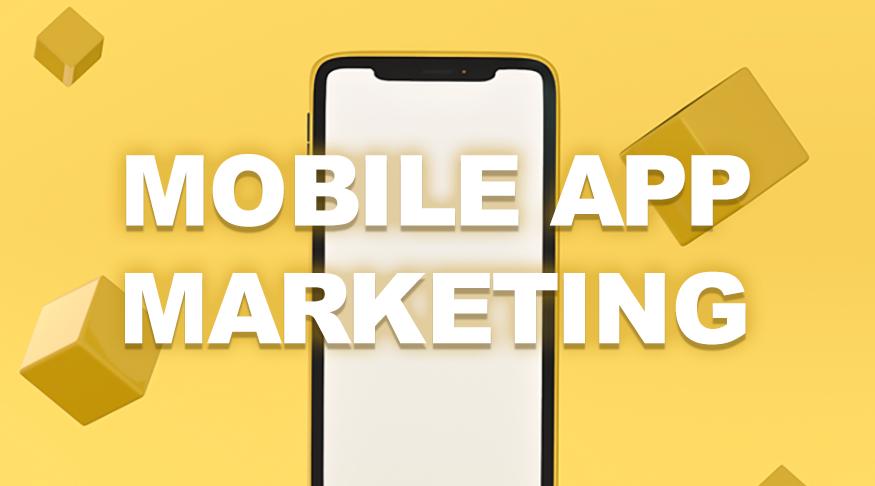 Aplicaciones móviles - mobile app marketing
