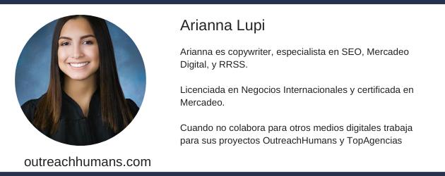 Arianna Lupi